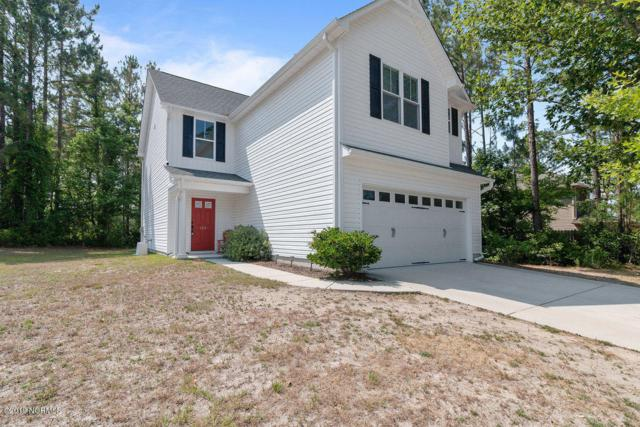 102 Osier Drive, Hampstead, NC 28443 (MLS #100164699) :: Vance Young and Associates