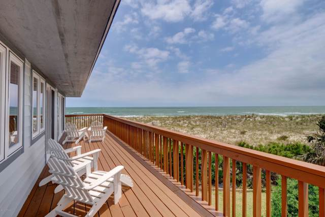 18 Sea Oats Lane, Wrightsville Beach, NC 28480 (MLS #100165963) :: The Keith Beatty Team