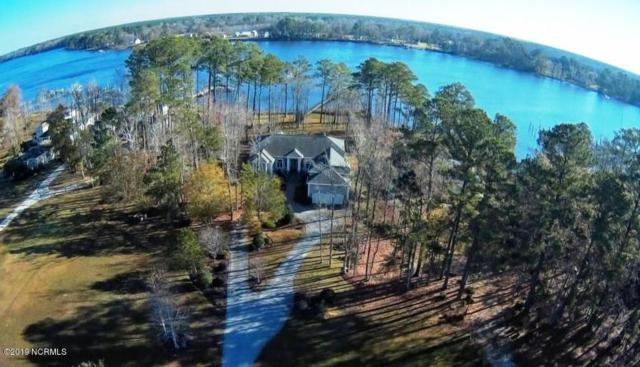 117 Spinnaker Lane, Havelock, NC 28532 (MLS #100166226) :: Stancill Realty Group
