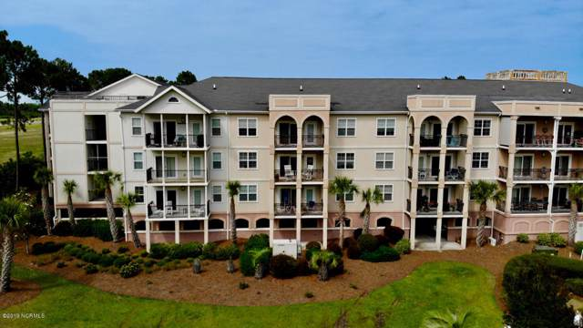 4100 Marsh Grove Lane #207, Southport, NC 28461 (MLS #100166665) :: Berkshire Hathaway HomeServices Myrtle Beach Real Estate