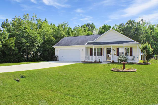 319 Top Knot Road, Hubert, NC 28539 (MLS #100166863) :: Frost Real Estate Team
