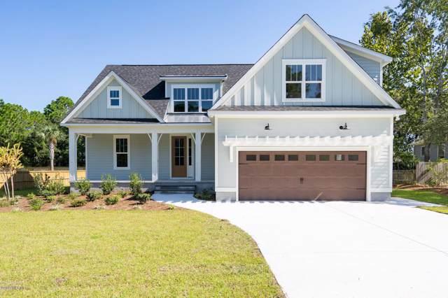 320 The Cape Boulevard, Wilmington, NC 28412 (MLS #100167253) :: RE/MAX Essential