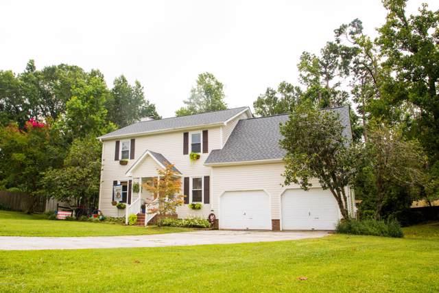 112 Stonebridge Trail, Havelock, NC 28532 (MLS #100168019) :: RE/MAX Essential