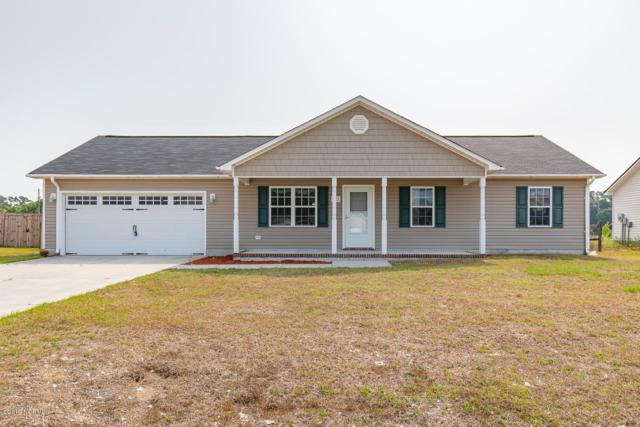 217 Wingspread Lane, Beulaville, NC 28518 (MLS #100168264) :: Courtney Carter Homes
