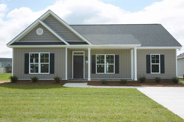 3823 Bucklin Drive NE, Elm City, NC 27822 (MLS #100169945) :: Coldwell Banker Sea Coast Advantage