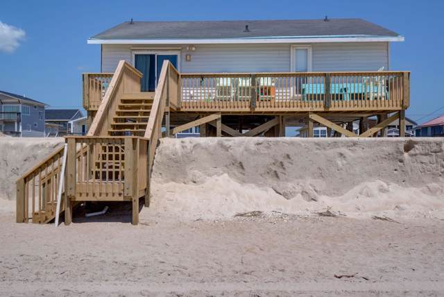 1310 N Shore Drive, Surf City, NC 28445 (MLS #100171824) :: Courtney Carter Homes