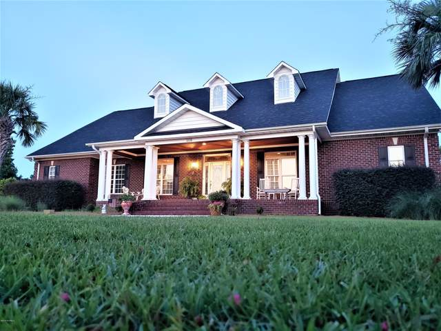 108 S Sea Lily Court, Hampstead, NC 28443 (MLS #100173722) :: Berkshire Hathaway HomeServices Hometown, REALTORS®