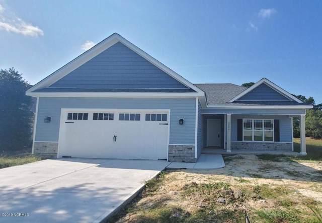 2200 Sawgrass Drive, Winterville, NC 28590 (MLS #100174768) :: Courtney Carter Homes