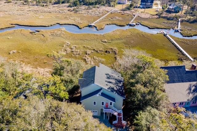7311 Archers Creek Drive, Emerald Isle, NC 28594 (MLS #100176398) :: Castro Real Estate Team