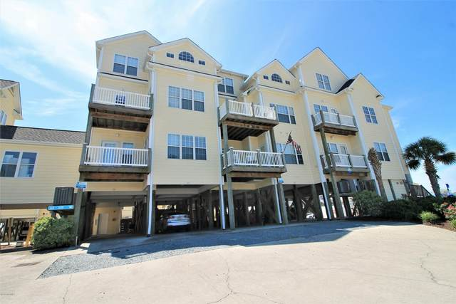 Address Not Published, Surf City, NC 28445 (MLS #100176404) :: David Cummings Real Estate Team