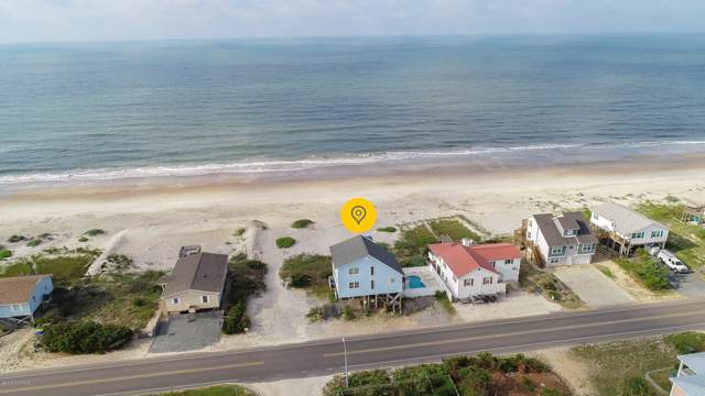 3229 E Beach Drive, Oak Island, NC 28465 (MLS #100177279) :: Berkshire Hathaway HomeServices Myrtle Beach Real Estate