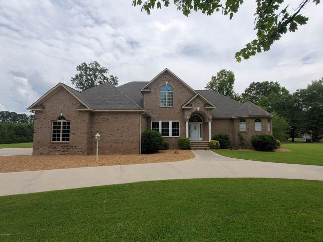 1513 Saddle Way, Greenville, NC 27858 (MLS #100177303) :: Courtney Carter Homes