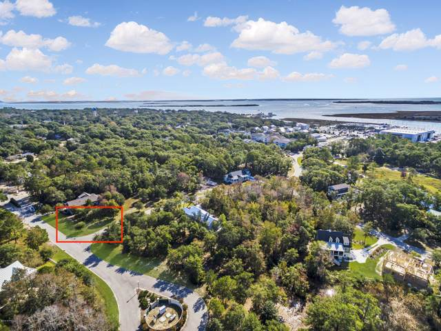 12 W Owens St. Street, Southport, NC 28461 (MLS #100177672) :: RE/MAX Elite Realty Group