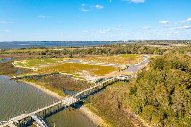 120 Gallants Point Road, Beaufort, NC 28516 (MLS #100177799) :: Great Moves Realty