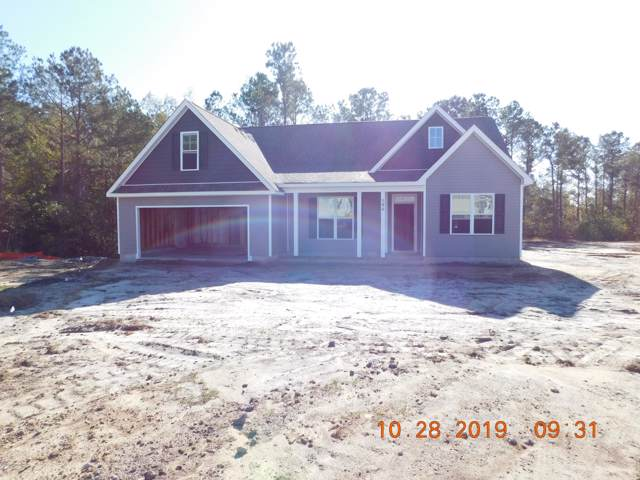 506 Diamond Ridge Court, Hubert, NC 28539 (MLS #100178651) :: Lynda Haraway Group Real Estate