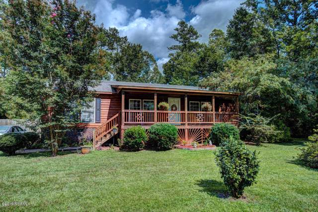 328 Knollwood Drive, Hampstead, NC 28443 (MLS #100180117) :: RE/MAX Essential