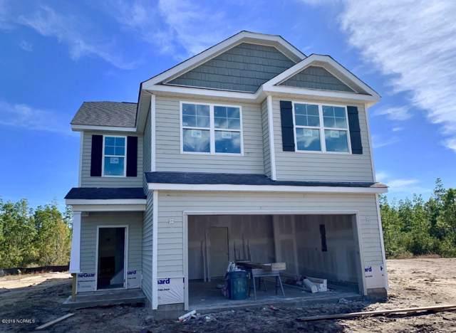 5100 W Chandler Heights Drive, Leland, NC 28451 (MLS #100180674) :: CENTURY 21 Sweyer & Associates