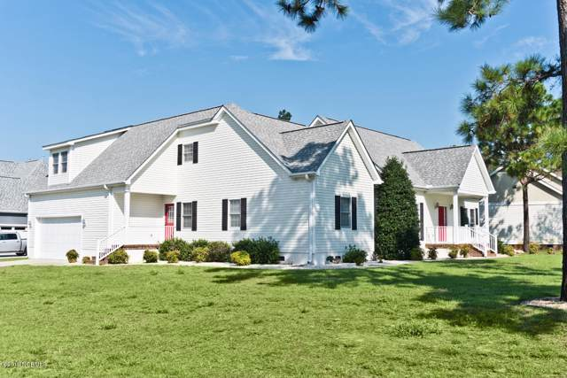 204 Cedar Key Way, Newport, NC 28570 (MLS #100180844) :: RE/MAX Elite Realty Group