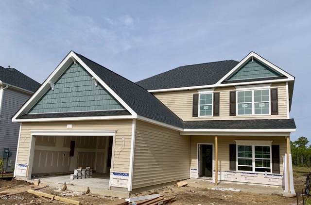 5056 W Chandler Heights Drive, Leland, NC 28451 (MLS #100181004) :: The Keith Beatty Team