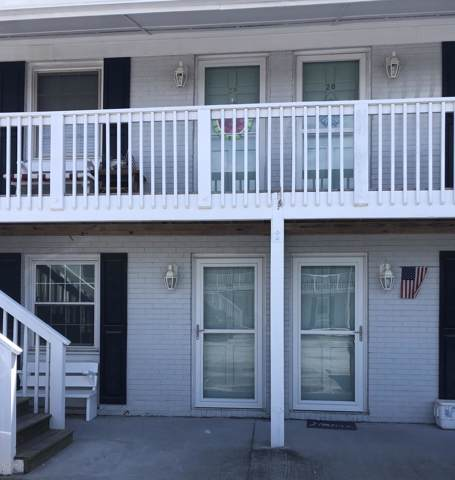127 Old Causeway Road #18, Atlantic Beach, NC 28512 (MLS #100181292) :: Frost Real Estate Team