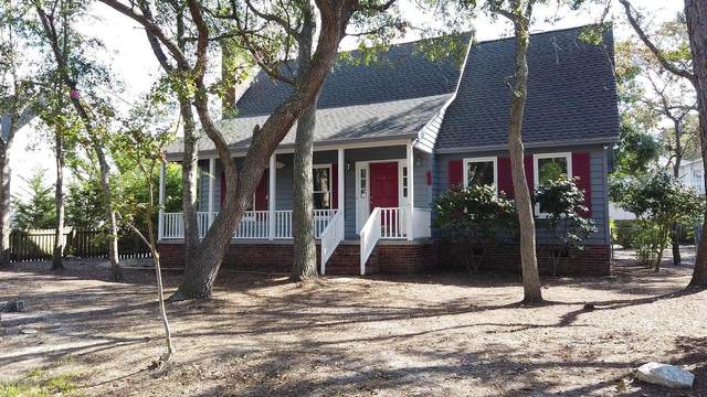 220 Sellers Street, Oak Island, NC 28465 (MLS #100181348) :: Carolina Elite Properties LHR