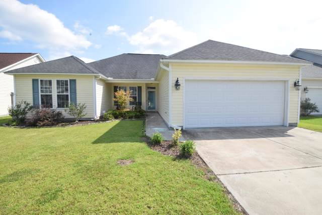 3117 Catarina Lane, New Bern, NC 28562 (MLS #100183789) :: The Keith Beatty Team