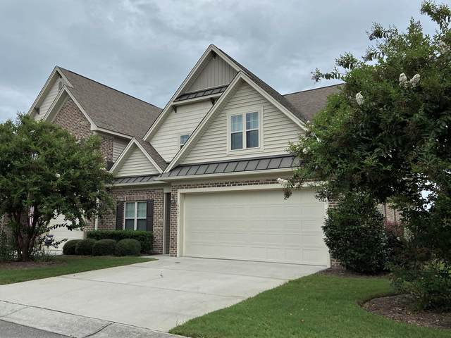 4157 Cambridge Cove Circle SE #3, Southport, NC 28461 (MLS #100186037) :: The Rising Tide Team