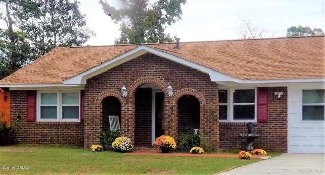 105 Hampton Drive, Castle Hayne, NC 28429 (MLS #100186330) :: CENTURY 21 Sweyer & Associates