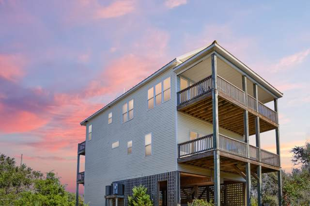 2060 New River Inlet Road, North Topsail Beach, NC 28460 (MLS #100186420) :: Castro Real Estate Team
