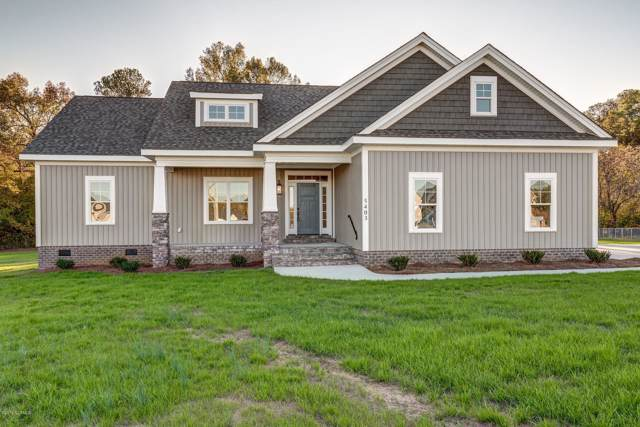 5403 Eason Court, Elm City, NC 27822 (MLS #100186784) :: Lynda Haraway Group Real Estate
