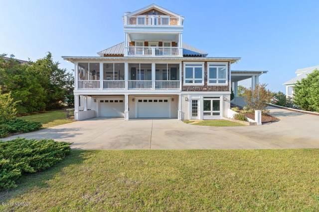317 E Island View Drive, Hampstead, NC 28443 (MLS #100187324) :: Berkshire Hathaway HomeServices Hometown, REALTORS®