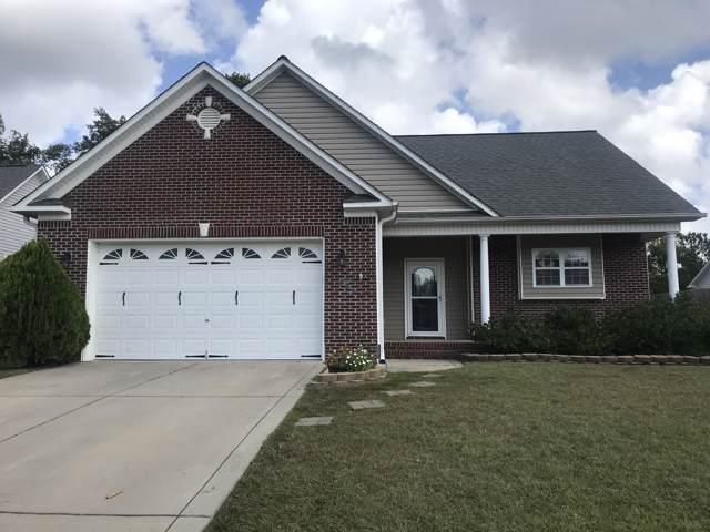 302 Weatherford Drive, Jacksonville, NC 28540 (MLS #100187470) :: Berkshire Hathaway HomeServices Hometown, REALTORS®