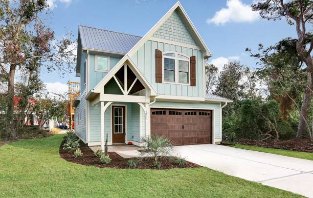 1411 Searay Lane, Carolina Beach, NC 28428 (MLS #100187560) :: Thirty 4 North Properties Group