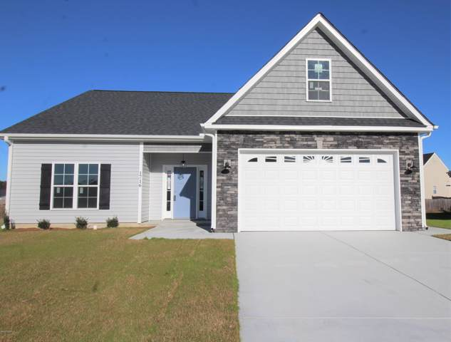 1716 Penncross Drive, Greenville, NC 27834 (MLS #100187704) :: The Keith Beatty Team
