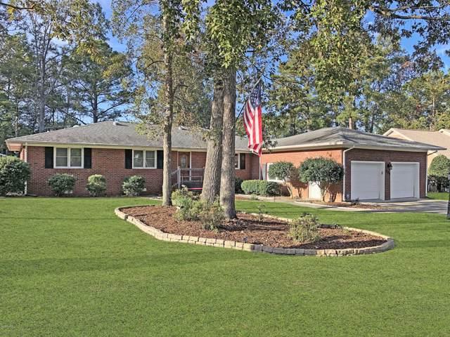405 Plantation Drive, New Bern, NC 28562 (MLS #100187974) :: The Cheek Team