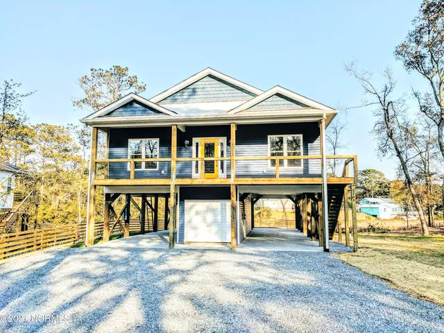 2754 Sea Vista Drive SW, Supply, NC 28462 (MLS #100191477) :: Stancill Realty Group