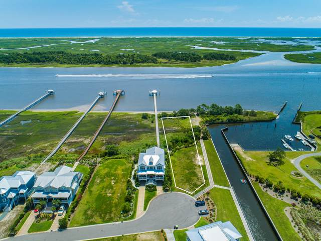 5908 Nautical Isle Court, Wilmington, NC 28409 (MLS #100194387) :: The Legacy Team