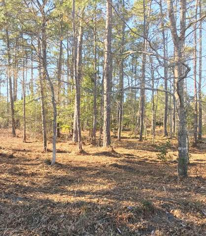 Lot 458 Country Club Drive, Hampstead, NC 28443 (MLS #100194632) :: The Tingen Team- Berkshire Hathaway HomeServices Prime Properties