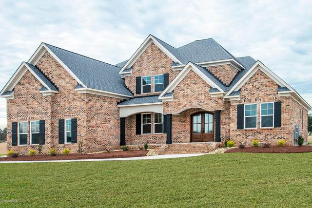 1297 Autumn Lakes Drive, Grimesland, NC 27837 (MLS #100196645) :: The Chris Luther Team