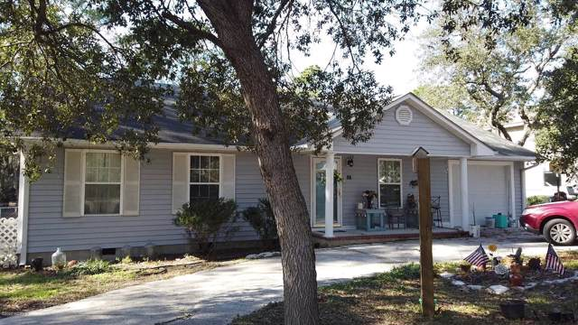 121 NW 14th Street, Oak Island, NC 28465 (MLS #100197660) :: Vance Young and Associates