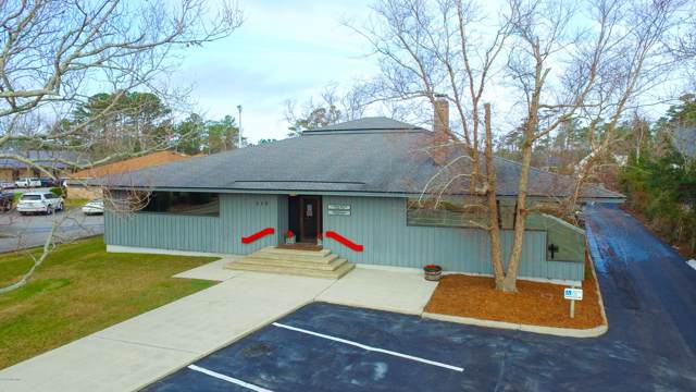 225 Professional Circle, Morehead City, NC 28557 (MLS #100198113) :: Castro Real Estate Team