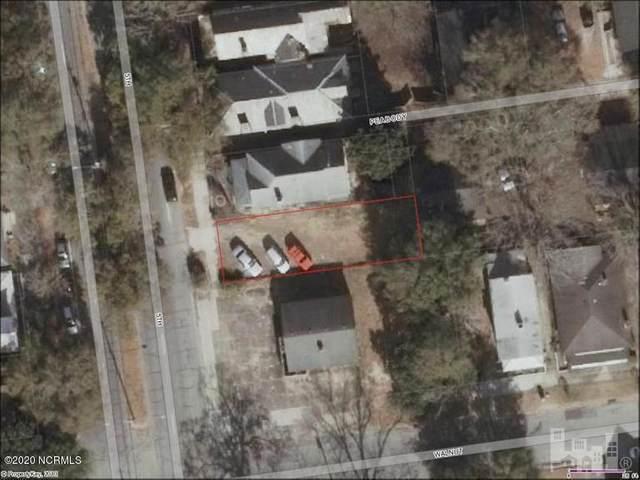 406 N 5th Avenue, Wilmington, NC 28401 (MLS #100201733) :: CENTURY 21 Sweyer & Associates