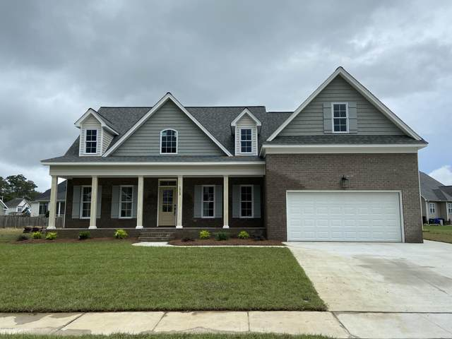 1913 Bells Ferry Court, Winterville, NC 28590 (MLS #100202195) :: The Tingen Team- Berkshire Hathaway HomeServices Prime Properties