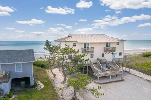 13 Ocean Drive East, Emerald Isle, NC 28594 (MLS #100204021) :: The Oceanaire Realty