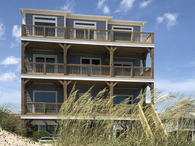 207 W Beach Drive, Oak Island, NC 28465 (MLS #100205257) :: Lynda Haraway Group Real Estate