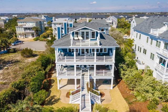 11 N Ridge Lane, Wrightsville Beach, NC 28480 (MLS #100208665) :: Vance Young and Associates