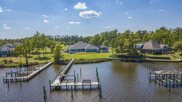 105 Bimini Court, Havelock, NC 28532 (MLS #100208929) :: Stancill Realty Group