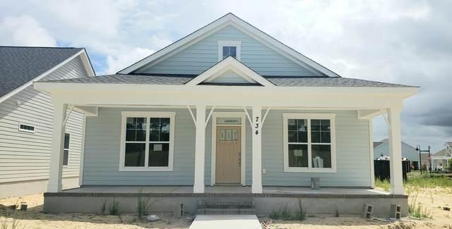 734 Wharton Avenue, Wilmington, NC 28412 (MLS #100212767) :: Thirty 4 North Properties Group