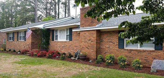 4533 Dean Drive, Wilmington, NC 28405 (MLS #100213342) :: CENTURY 21 Sweyer & Associates