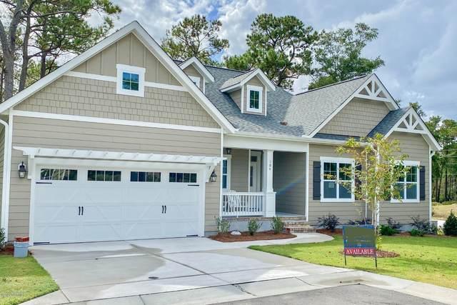 104 Latitude Lane, Wilmington, NC 28412 (MLS #100214154) :: Stancill Realty Group